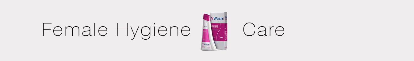 Female Hygiene Care