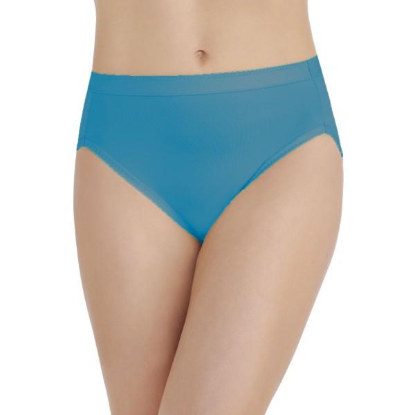 Super Premium Deep Teal Hi-Cut Pant