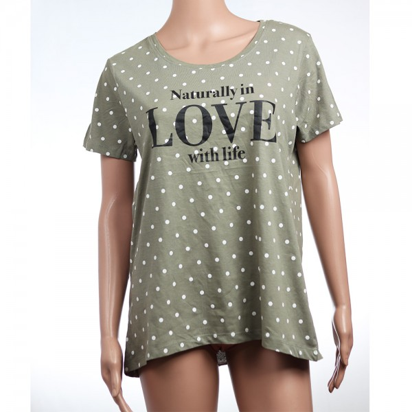 Ladies T-Shirt Love