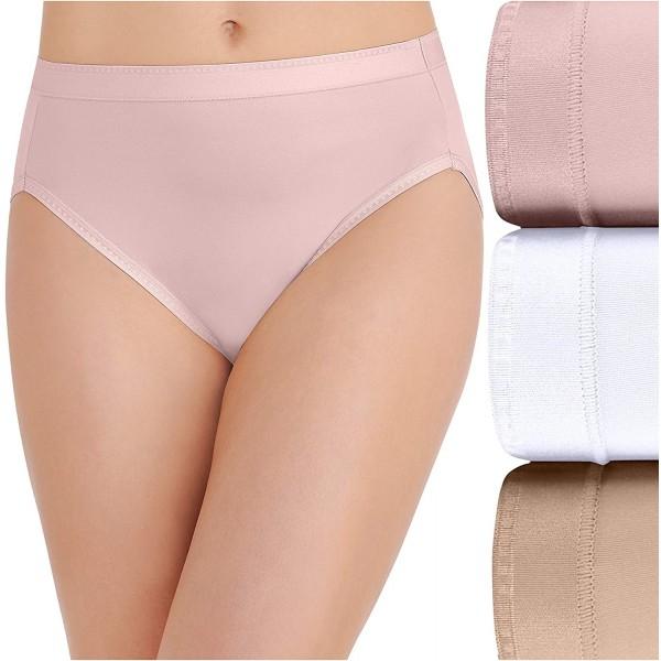 Super Premium Sheer Quartz Hi-Cut Panty