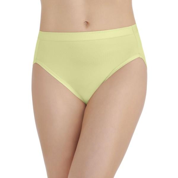 Super Premium Candleglow Hi-Cut Panty
