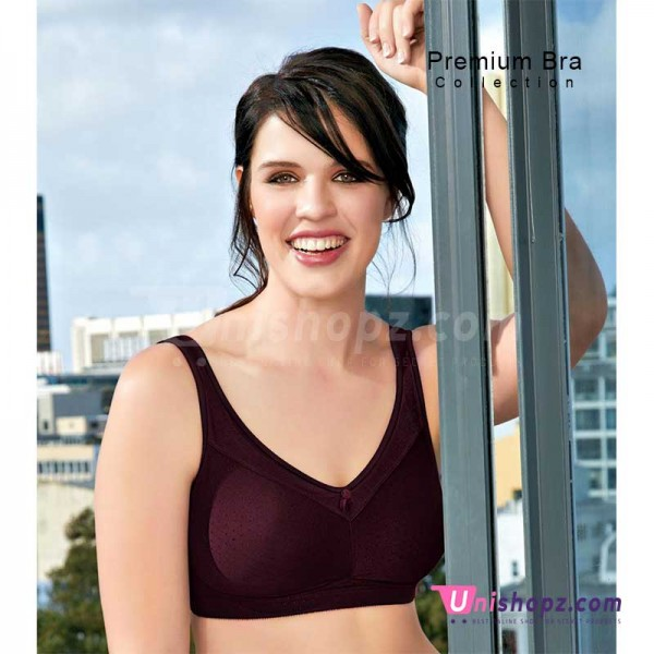 Enamor Smooth Super Lift Full Support Bra