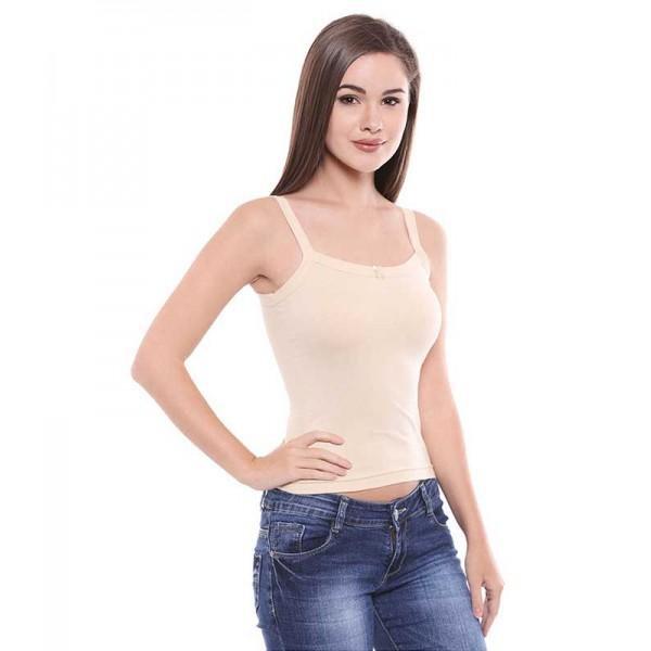 Bodycare Square Neck Camisole Skin